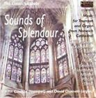 John Coulton - Sounds of Splendour-music for Trumpet & Organ CD