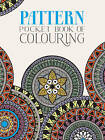 Pattern Pocket Book of Colouring by Parragon Book Service Ltd (Paperback, 2016)