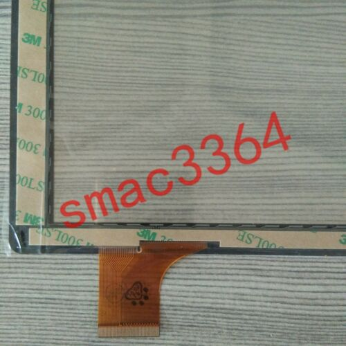 1PC Suitable for panel touch screen glass MF-669-101F