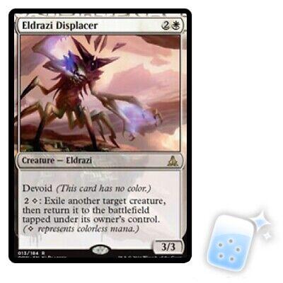 ELDRAZI DISPLACER Oath Of The Gatewatch OGW Magic MTG MINT CARD