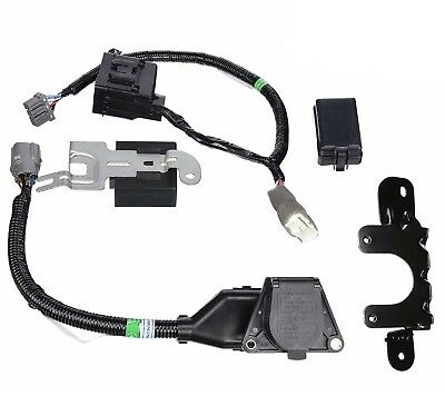 For Genuine Trailer Harness Kit 08L91-SZA-100A for Honda Pilot 2012-2015 |  eBayeBay