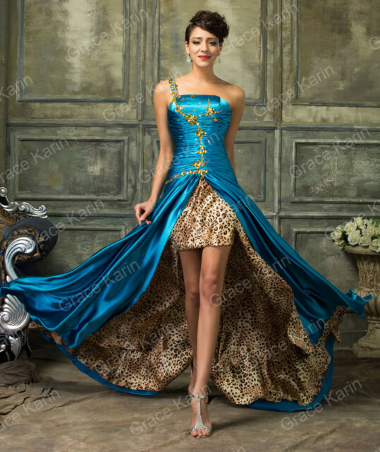 Beaded Long Maxi prom dresses masquerade ball gowns WEDDING formal vintage party