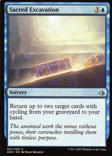 Mystic Magic The Gathering /'s   Amonkhet    Individual Card     Rare