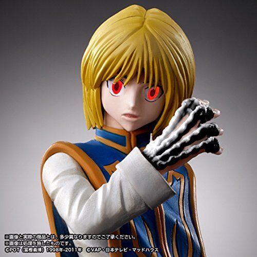 HG Luminous Kurapika Hunter X Hunter Bandai Premium Japan new