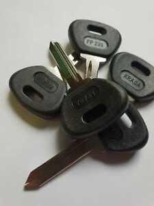Mercedes Funkschlüssel Gehäuse  3 Tasten für Mercedes-Benz CLK CLS SLK BZRC155