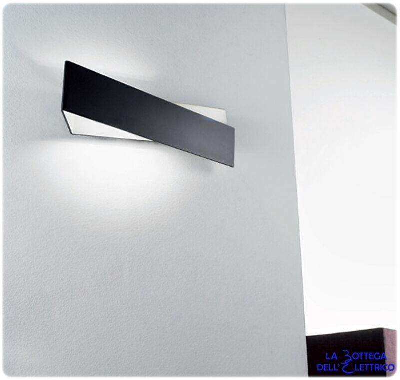 ZIGZAG LAMPADA DA PARETE MODERNA DI DESIGN IN 3 MISURE E FarbeI (LED)