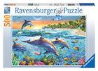 Ravensburger 14210 bucht der Delfine