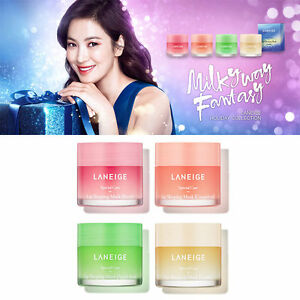 LANEIGE-Lip-Sleeping-Mask-Berry-Apple-lime-Grapefruit-Vanilla-20g-AmorePacific
