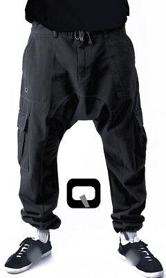 1 x Harem Hose Amana Work Sunnah Herrenmode Islamische Kleidung Grau