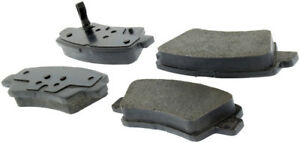 Disc-Brake-Pad-Set-Rear-Centric-105-13130