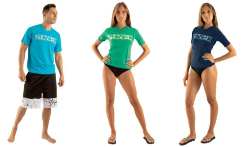 "Kurzarm T-Shirt /""SEAC Sea is Calling/"" SEAC"