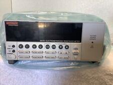 Keithley Instruments 6517b Electrometerhigh Resistance Meter