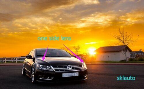 One Side Headlight Cover Headlamp Lens Lenses for 2013-2016 Volkswagen CC