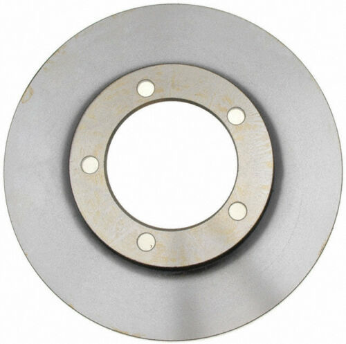 Disc Brake Rotor-Disc Rear Disc Front Parts Plus P56496