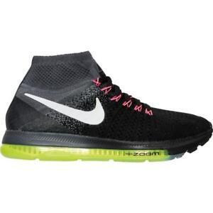 Nero Zoom Flyknit Corsa 002 Donna Da Nike Scarpe All Out 845361 WRn5ISpqB