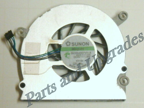 "Left Side 922-8358 New S//F Apple Macbook Pro 15/"" Fan"