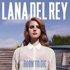 Born To die (ltd.Deluxe Edt.) von Lana Del Rey (2012)