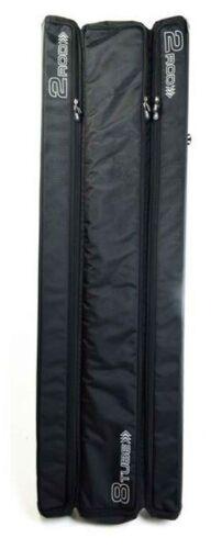 Map Parabolix Black Edition Accessory Holdall Luggage Carryall Fishing Bait Bag