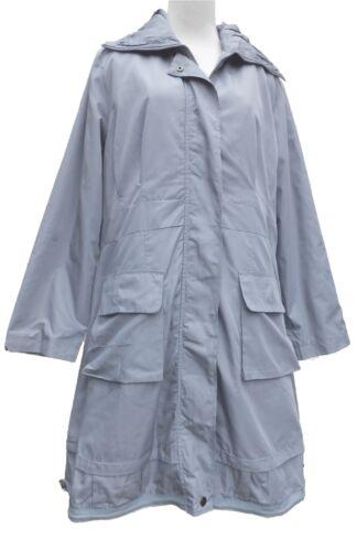 Boutique 22 Coat Maten stijl Grey Plus 24 Nieuw 20 Mac Lagenlook RwqzAWp5