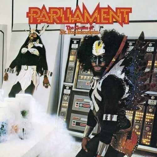 Parliament - The Clones Of Dr. Funkenstein [New Vinyl]
