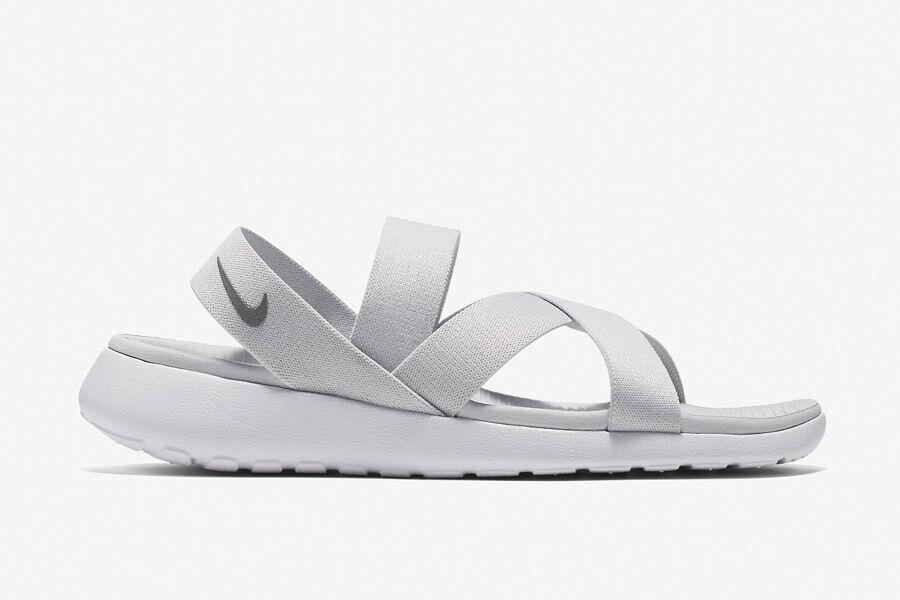 Nike Roshe UK8.5 One Sandales Slip on UK8.5 Roshe BNIB 8c3fa3