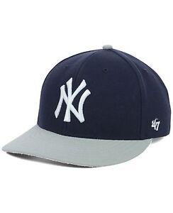 quality design b2f83 887c0 Image is loading 039-47-Brand-MLB-New-York-Yankees-2-