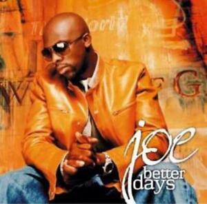 Joe-Better-Days-CD-Value-Guaranteed-from-eBay-s-biggest-seller