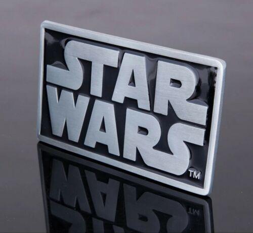 Schnalle für Wechselgürtel bis 4 cm Belt Buckle Gürtelschnalle Star Wars