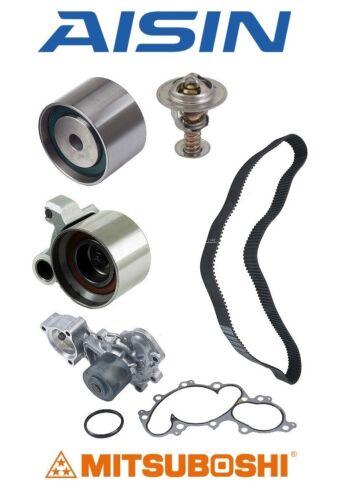 Aisin for Toyota V6 3.4L Complete Timing Belt /& Water Pump Kit TKT025