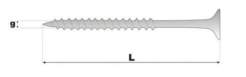 Schlagdübel Dübel Nagel 8 x 160 mm 100 600 Stück Verkleidungen Rohrschellen