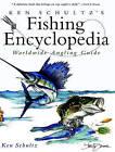 Ken Schultz's Fishing Encyclopedia by Ken Schultz (Hardback, 1999)