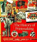 Voyages of Discovery: The History of Printmaking by Inc. Staff Scholastic (1996, Hardcover)
