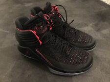 newest collection 09197 49d34 Artikel 5 Nike Air Jordan 32 XXXII Banned MJ DAY Bred Gr41 Black University  Red Basketball -Nike Air Jordan 32 XXXII Banned MJ DAY Bred Gr41 Black ...