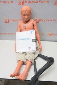 96ed3322700 Image is loading Meti-PediaSIM-Pediatric-Patient-Simulator-Manikin -Control-Box-