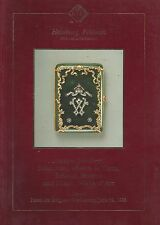 HABSBURG Faberge Russian WOA Jewels Miniatures Islamic Mughal Daggers Cat 88