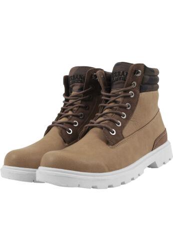 pour Tb1293 Classics hommes Bottes Urban Chaussures Bottes Bottes d'hiver TxCa4q