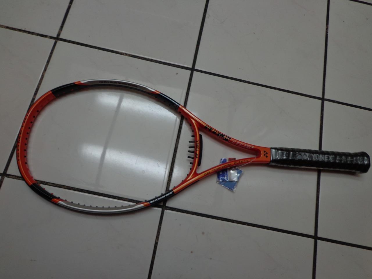 Nuevo Cabezal Yonex Rds 002 98 300 Gr 10.6 OZ (approx. 300.50 g) 4 3 8 Grip Tenis Raqueta
