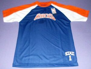 sports shoes 8a395 de68e Details about Amare Stoudemire New York Knicks Jersey Shirt Youth XL 18-20  NBA Stat