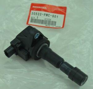 Plug Hole Honda Genuine Coil