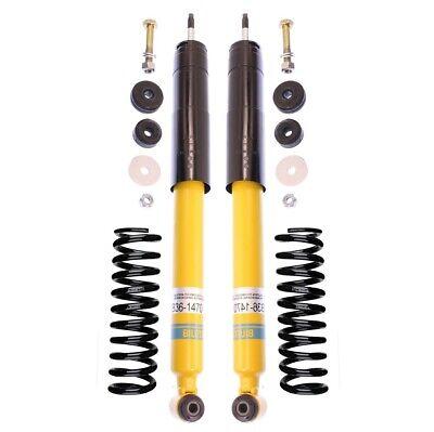 Bilstein B6 4600 Rear shocks for Mercedes G500 Base `02-`08 Kit 2