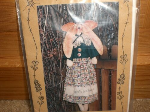 RABBIT /& Easter SEWING PATTERNS