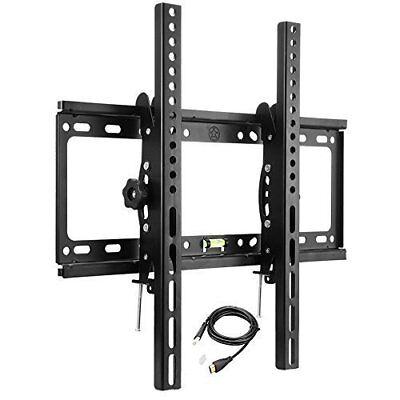 """Foho Mounts Tilt TV Wall Mount Bracket for 32/""""-55/"""" LCD LED Plasma TV Up to 165Lb"""