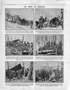 Poilus-Soldats-Tranchees-combats-du-Bois-le-Pretre-Priesterwald-British-1915-WWI