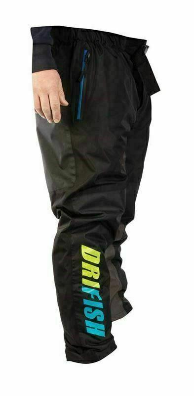 Preston Innovations drifish  Pantalón Impermeable sobre pantalones nuevo 2019  edición limitada