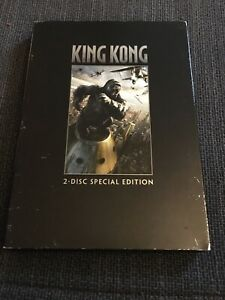 King-Kong-DVD-2006-Special-Edition-Anamorphic-Widescreen