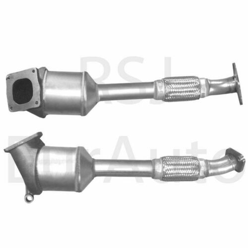 FORD FOCUS 1.8TDCi Mk.1 100bhp (FFDA) 5/01-5/05 Approved Catalytic Converter