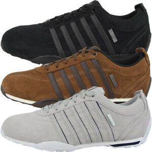 K-Swiss-Arvee-1-5-Sde-Sneaker-Men-Herren-Sport-Freizeit-Schuhe-Sneakers-03278