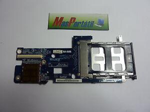 PLACA-PC-CARD-DIGITAL-MEDIA-BOARD-HP-NC6400-LS-2953P-418884-001