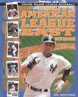 Baseball in the American League East Division by Matt Monteverde (Hardback, 2009)