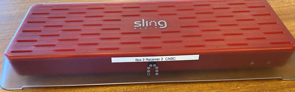 Sling Box, Sling , Perfekt